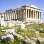 Greece Family Vacation: Athens and Greek Islands