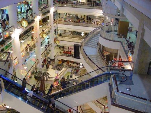 Bangkok Mall - Best Places To Visit in Bangkok