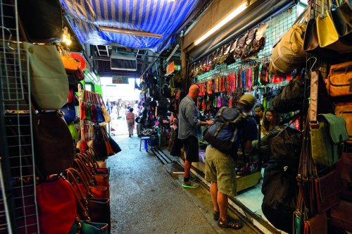 Chatuchak Weekend Market - Best Places To Visit in Bangkok