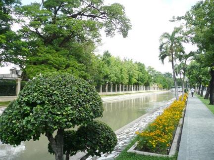 Chitralada Palace - Best Places to Visit in Bangkok