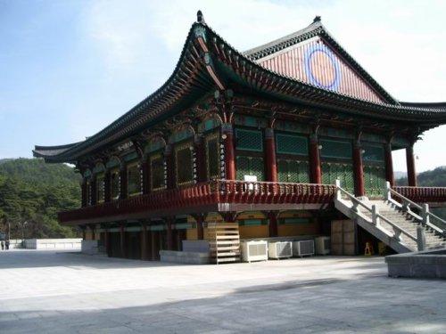 Daegu: Donghwasa Temple