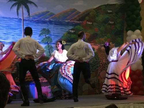 Fiesta/Traditional Dance - Jalisco, Mexico with Kids