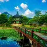 South Korea: Palaces and Buddhist Temples