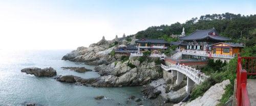 Busan: Haedong Yonggung Temple