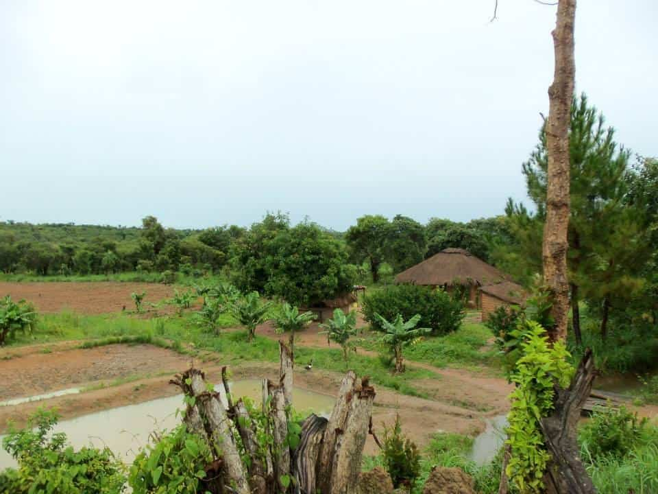 Zambia Village, Lake Malawi