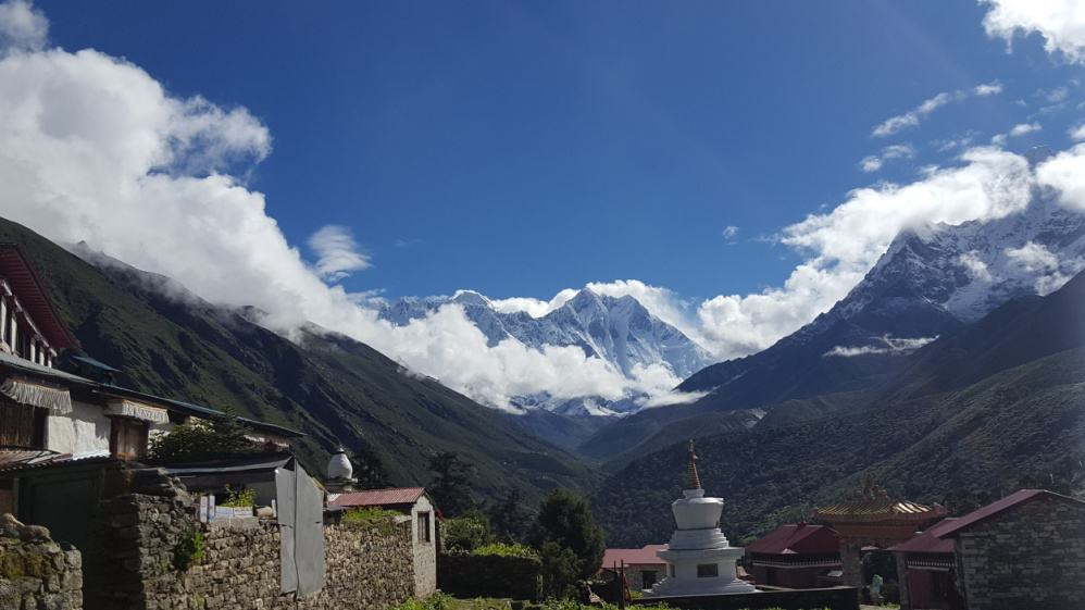 Everest Base Camp - Best Things to Do in Nepal