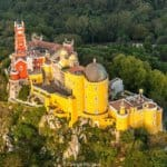 Fairy Travel Tales: Best 15 Castles To Visit in Europe