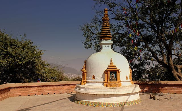 Swayambhu - Best Things to Do in Nepal