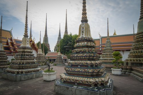 Wat Pho - Best Places to Visit in Bangkok