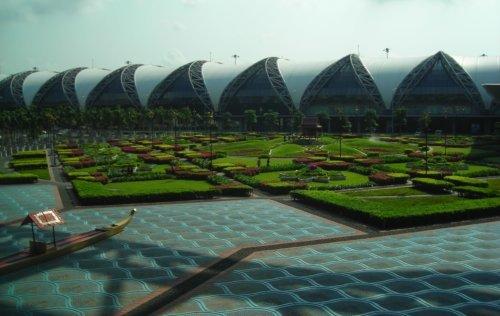 Bangkok Airport - Best Places To Visit in Bangkok