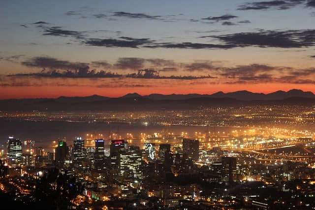 Cape Town - What To Do In South Africa