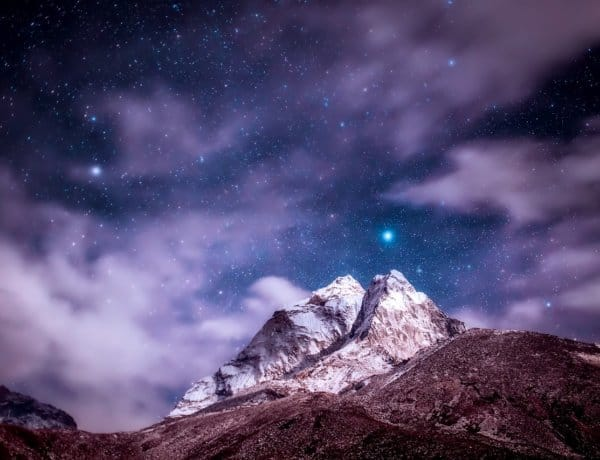 Himalayas - Best Things to Do in Nepal
