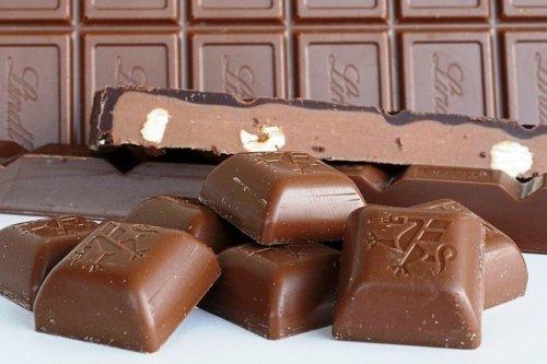 Swiss Chocolate - Family Vacation in Interlaken Switzerland