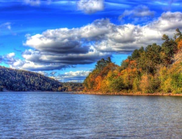 Devil's Lake - Best Outdoor Activities for Families in Wisconsin