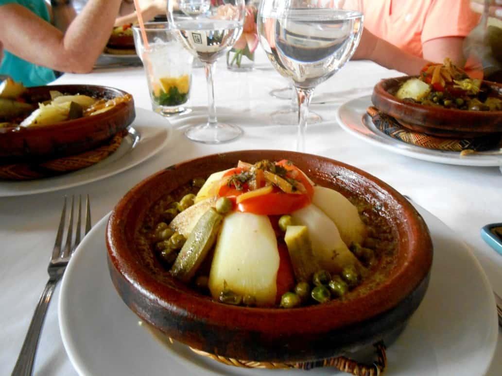 Tajine - Moroccan Food