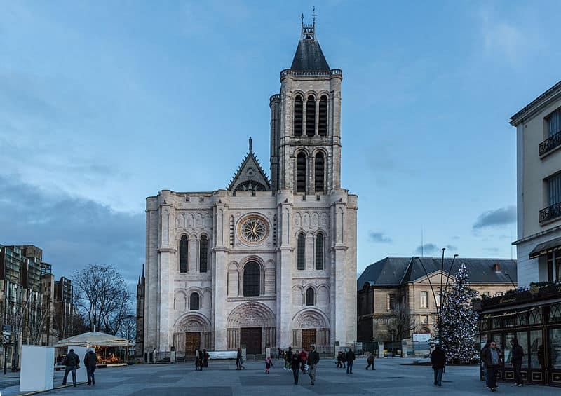Basilica Saint-Denis