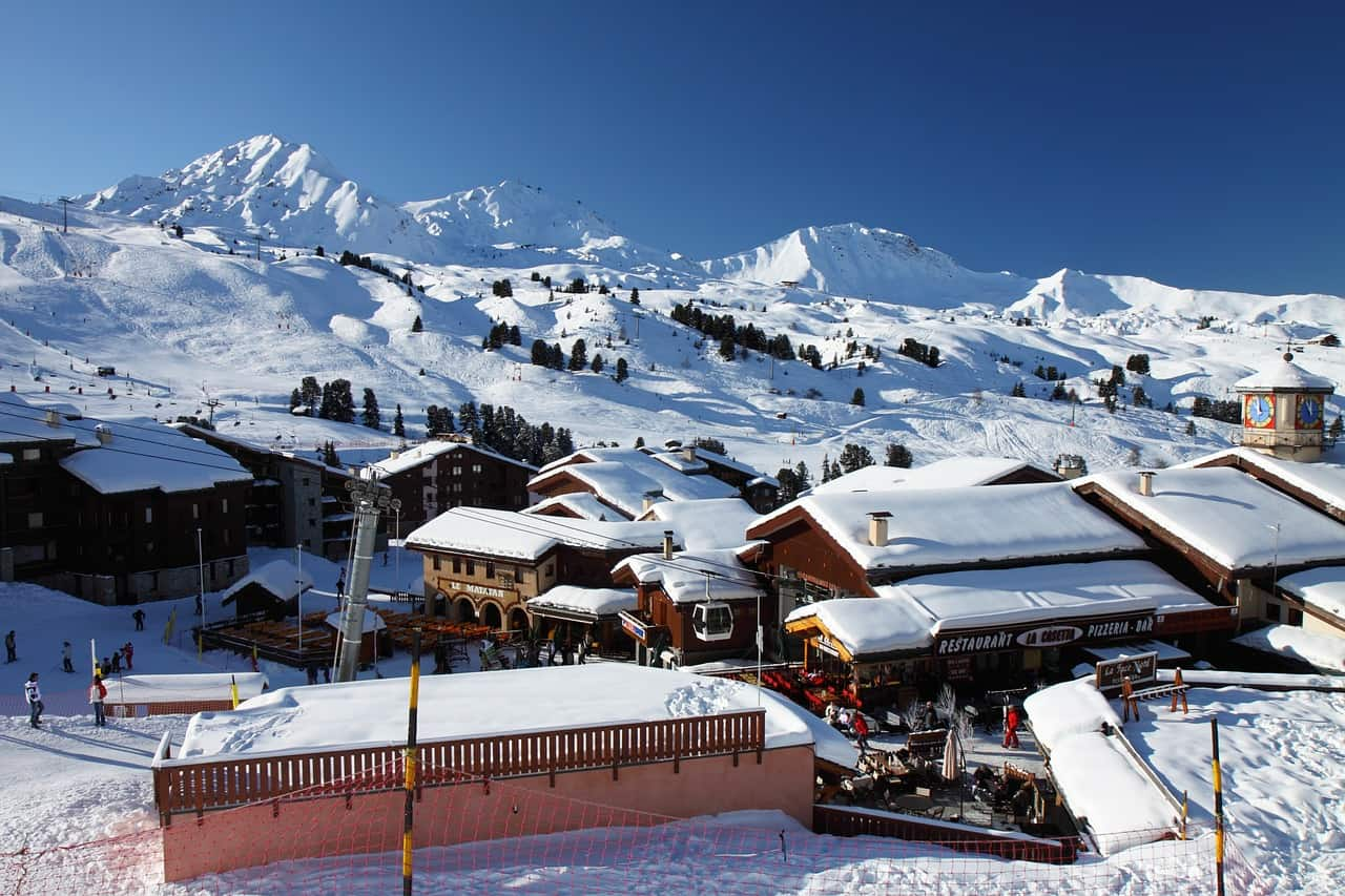 Accommodation - Family Fun in the French Alps
