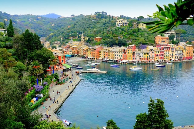 Cinque Terre  - Family Holiday in Northern Italy