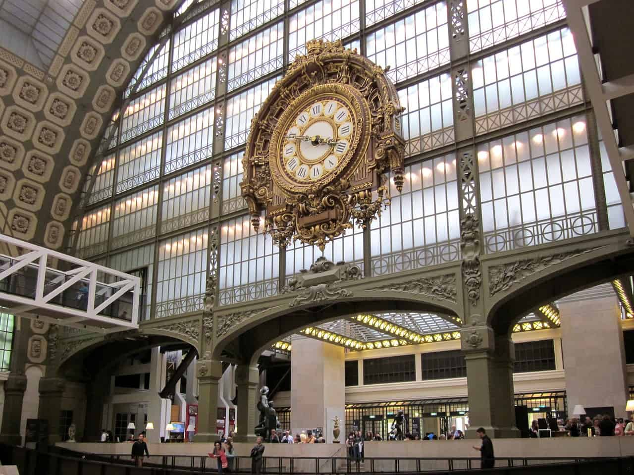 Orsay Museum - Best Places to Visit in Paris