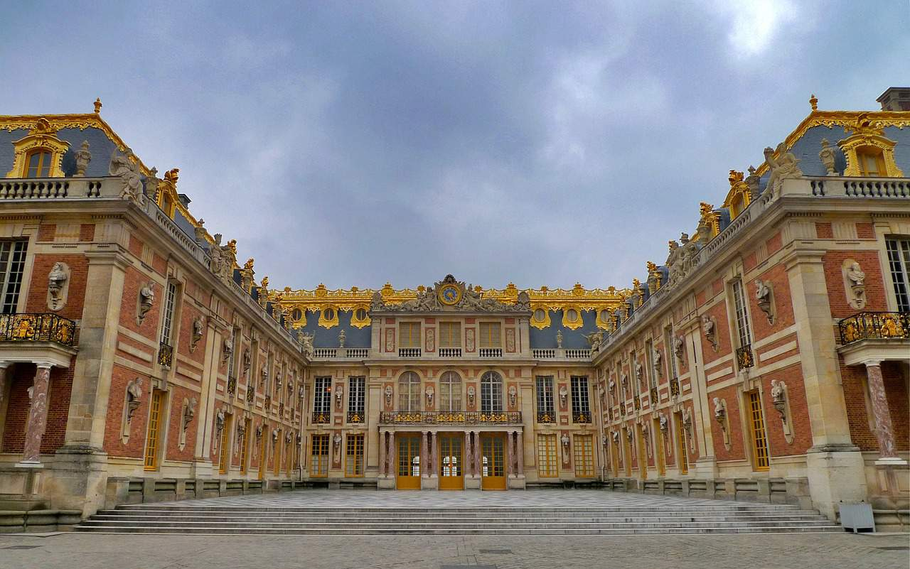 Versailles - Best Places to Visit in Paris