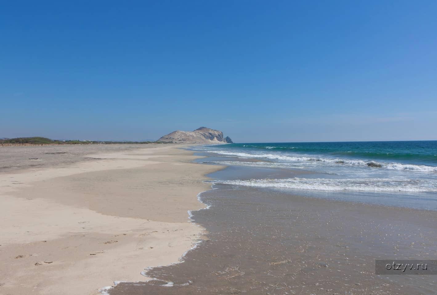Bidderosa Beach/Oasis, Sardinia