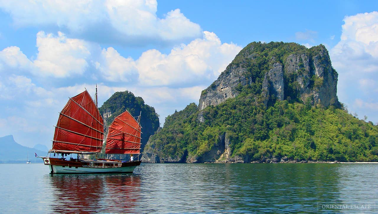 Phang Nga Bay - Best Things to Do in Phuket, Thailand