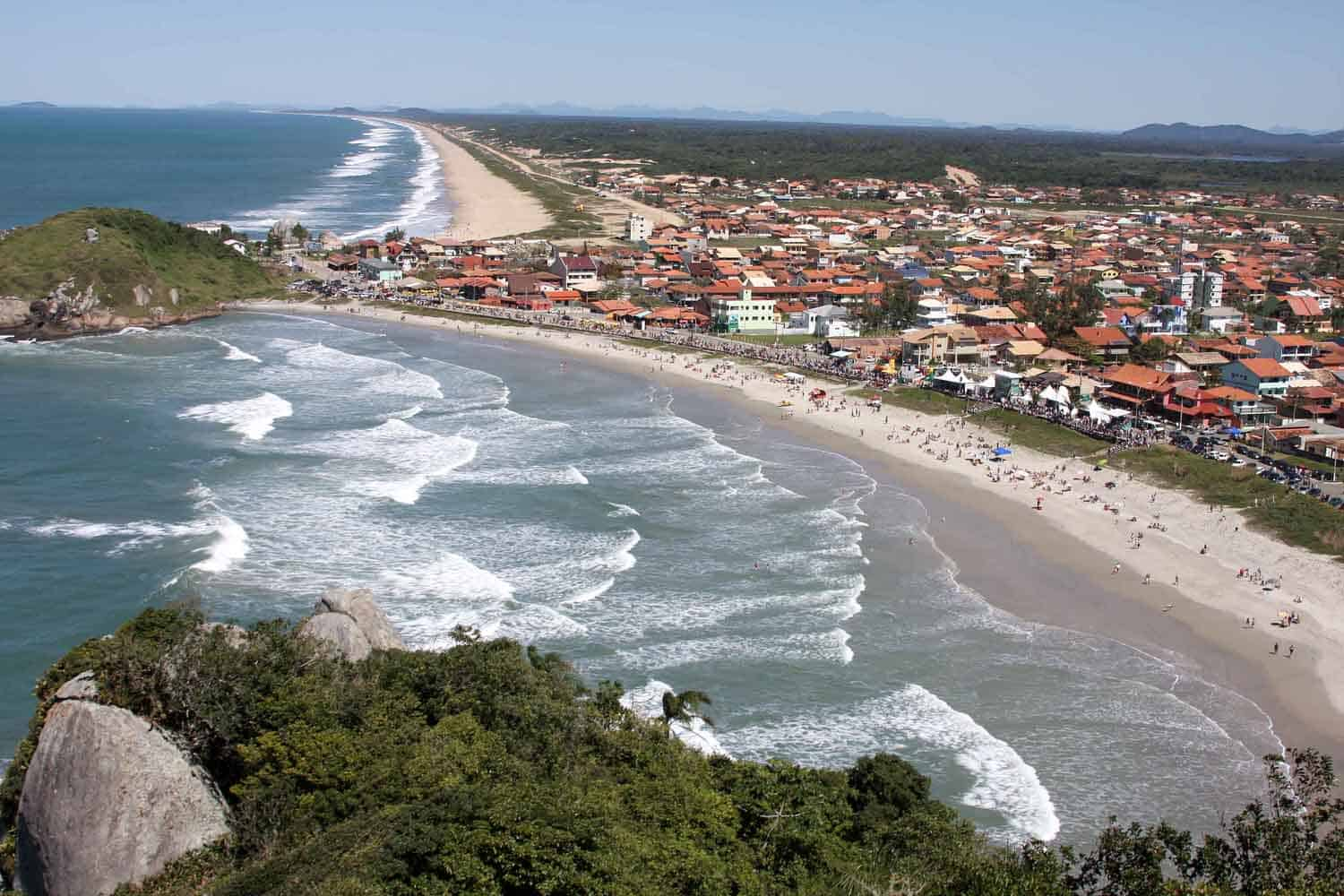 Sao Francisco do Sul, Brazil - Best Places to Surf around the World