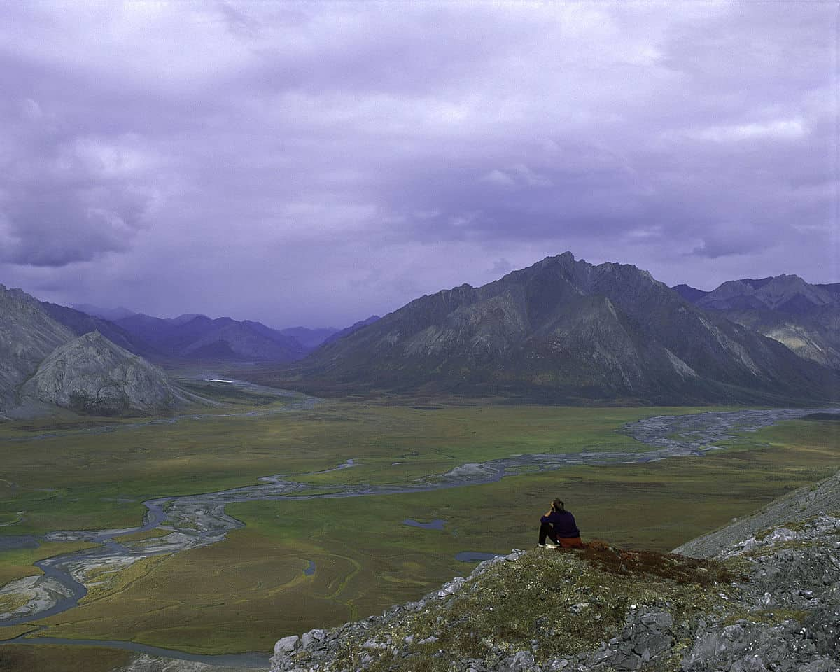 Arctic National Wildlife Refuge - Best Natural Phenomenon