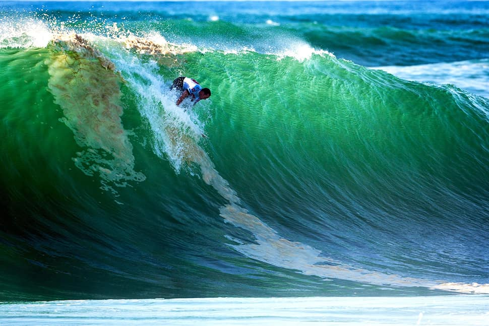 Hossegor, France - Best Places to Surf around the World