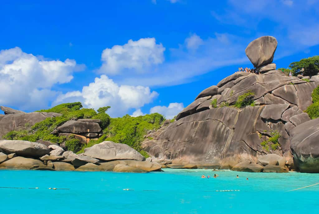 Similan Island - Best Things to Do in Phuket, Thailand
