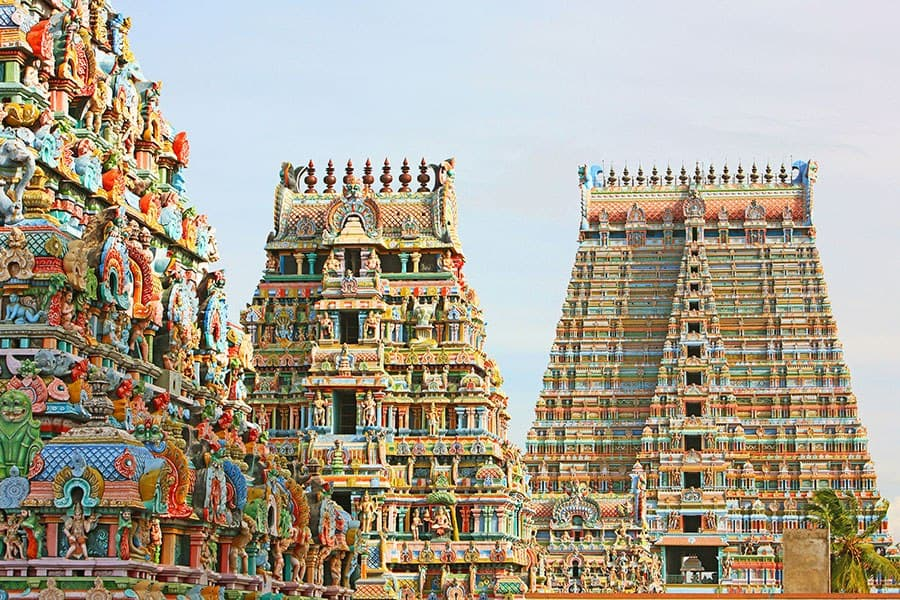 Best Temples in Asia - Tripelle