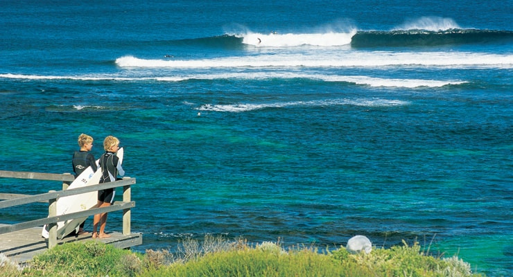 Margaret River, Australia - Best Places to Surf around the World