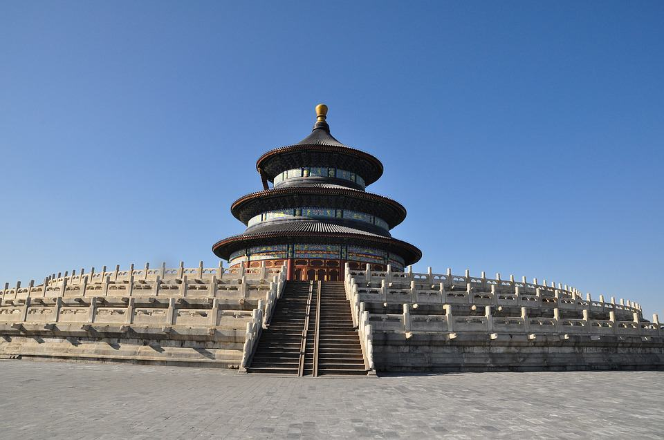 Temple of Heaven, Beijing, China - Best Temples in Asia