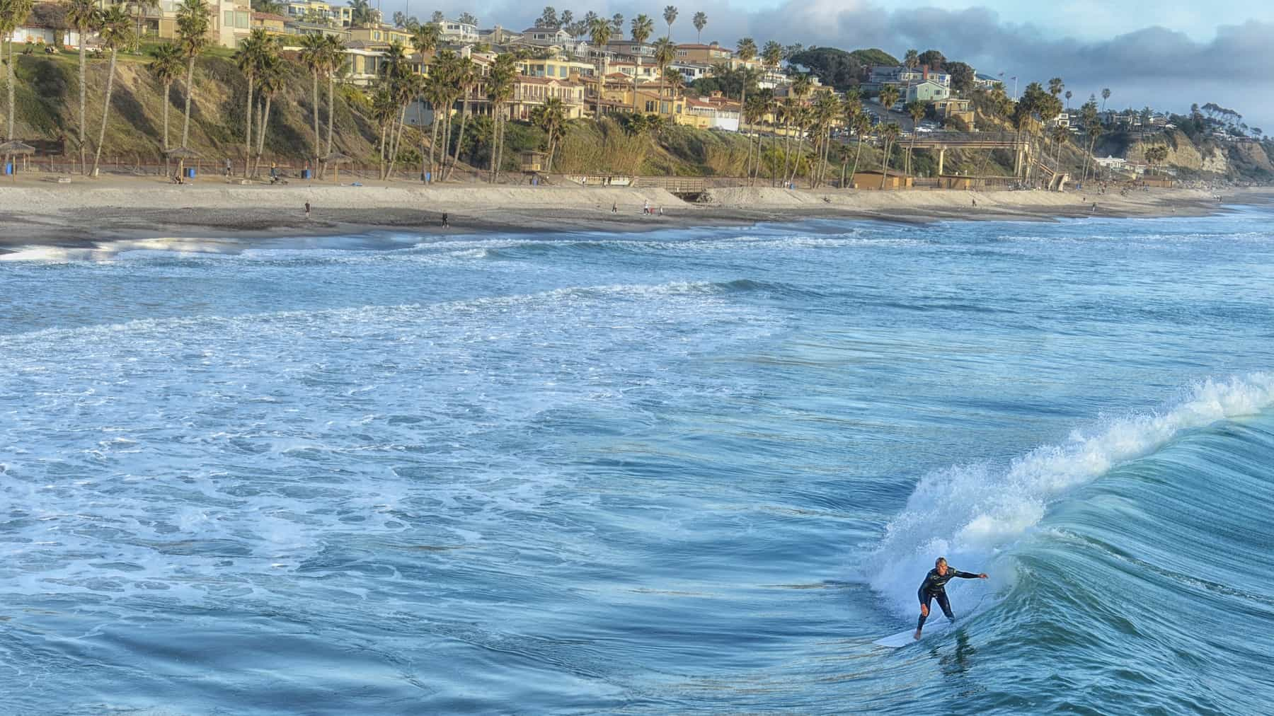 San Clemente, California - Best Places to Surf around the World