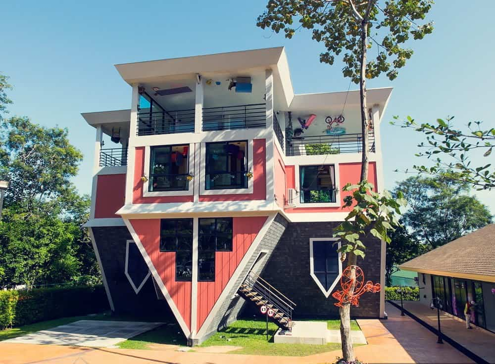 Upside Down House - Best Things to Do in Phuket, Thailand