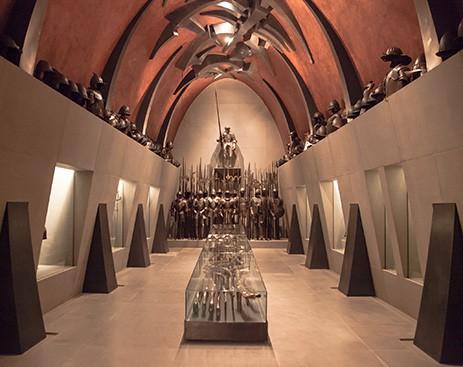 The Poldi Pezzoli Museum, Milan