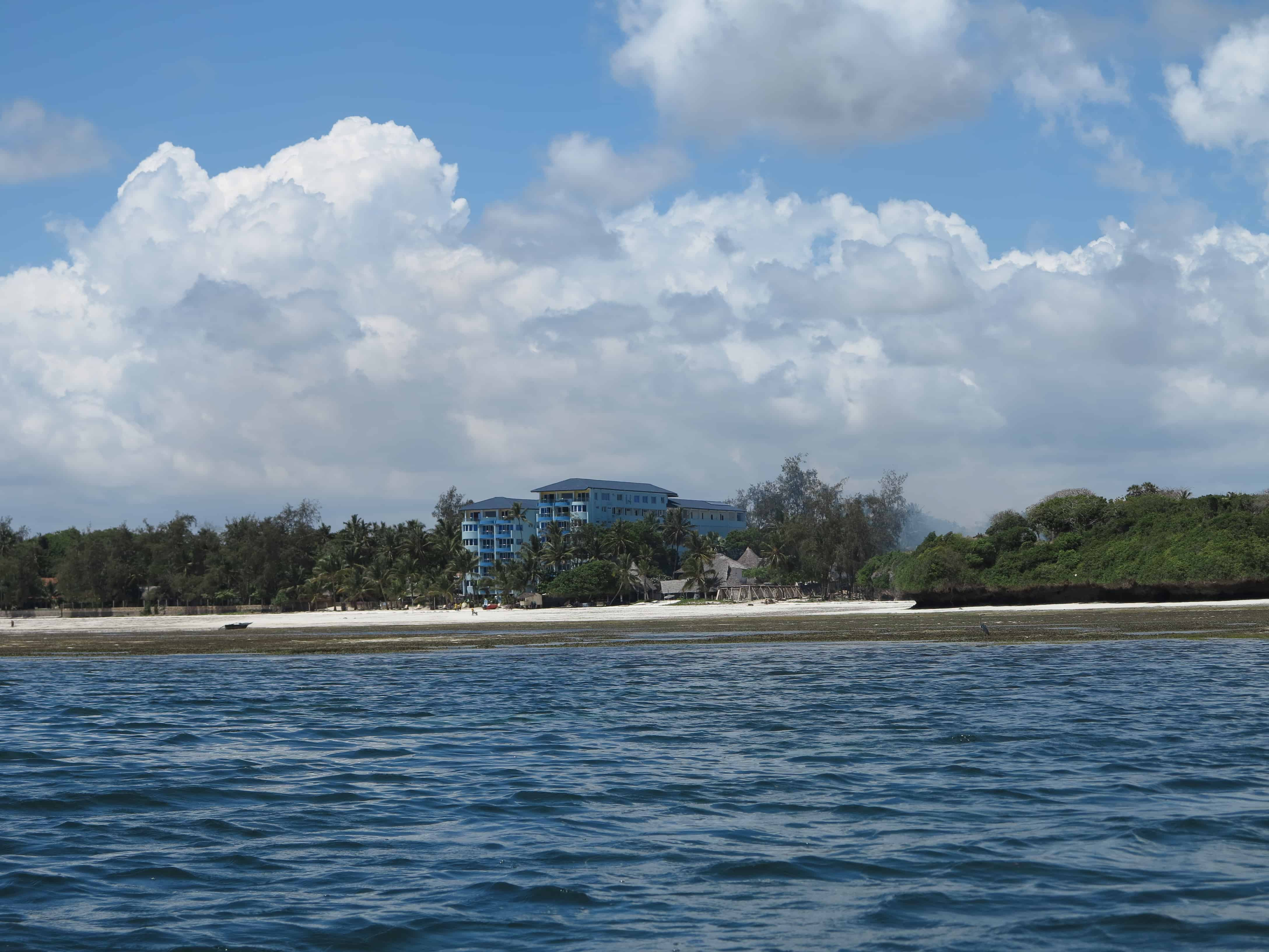 Beach - Best Things to Do in Mombasa
