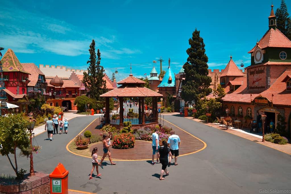 Beto Carrero World - Best Amusement Parks in the World