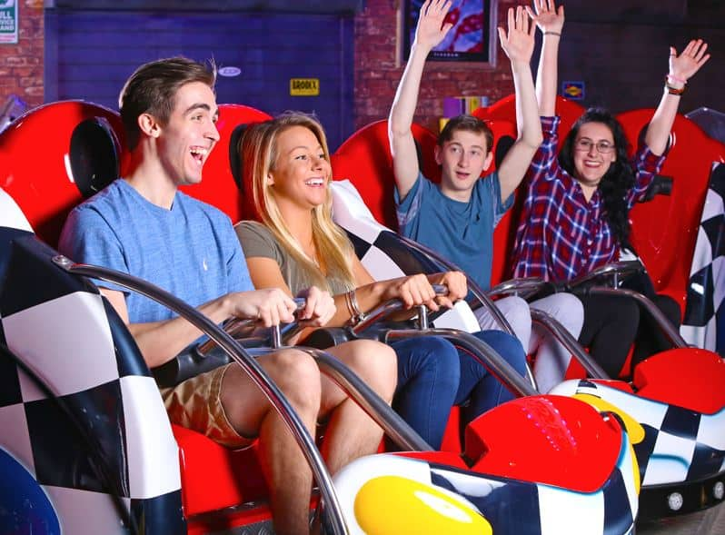 iPlay America - New Jersey Vacation Spots