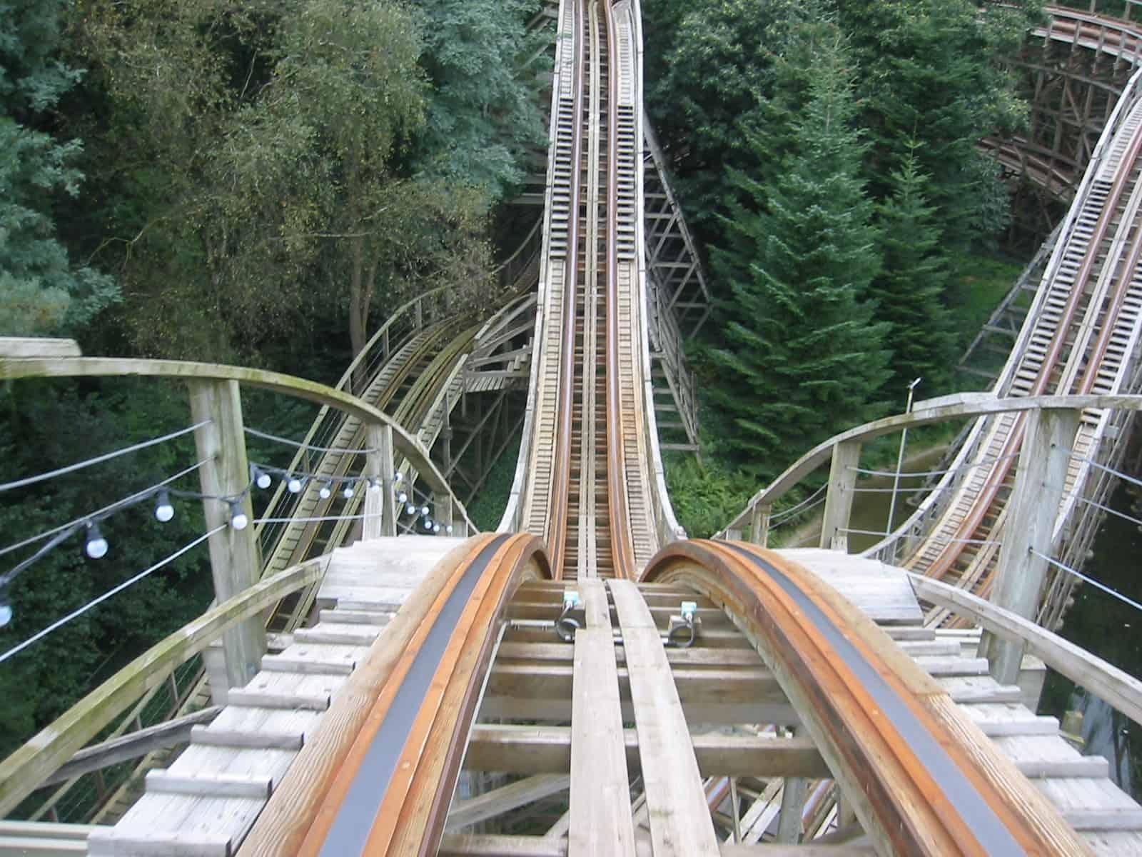 Efteling Park -Kaatsheuvel - Best Amusement Parks in the World