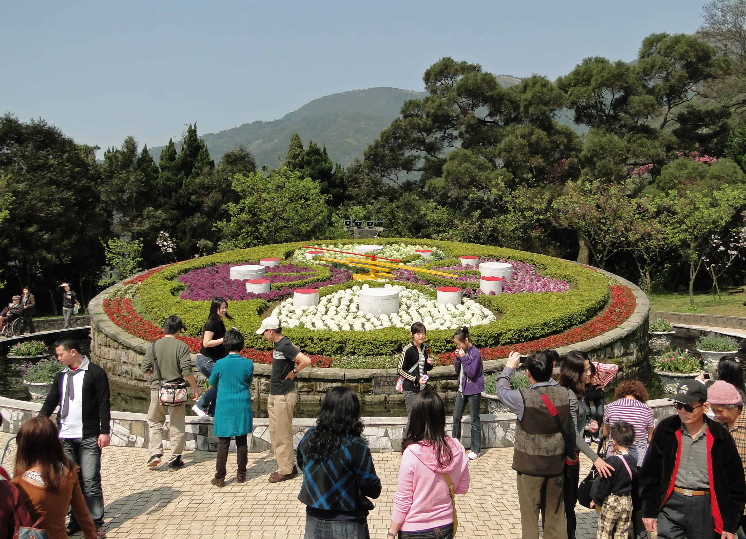 Yangmingshan National Park - Family-friendly Places in Taipei