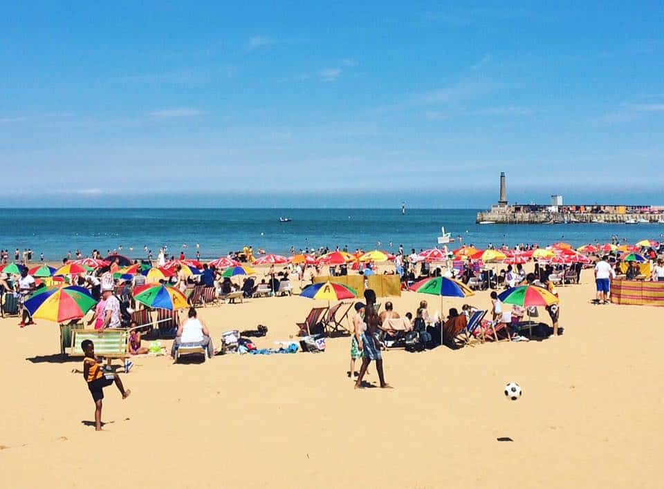 Margate, United Kingdom - Best Family Beaches in the World