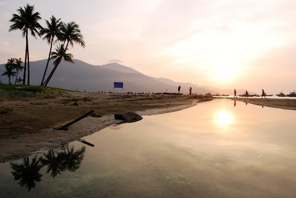 My Khe/China Beach, Vietnam - Best Family Beaches in the World