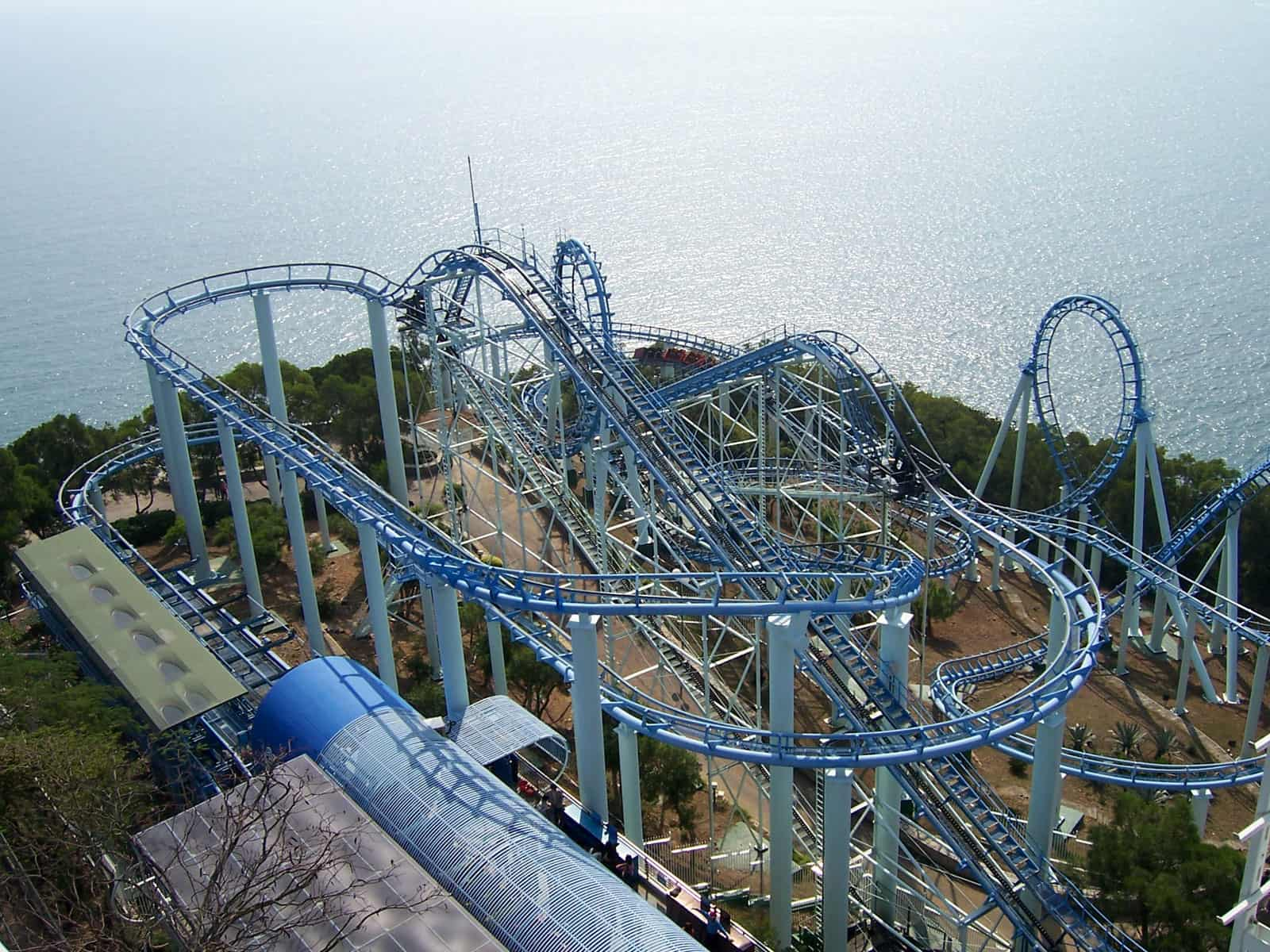 Ocean Park - Hong Kong - Best Amusement Parks in the World