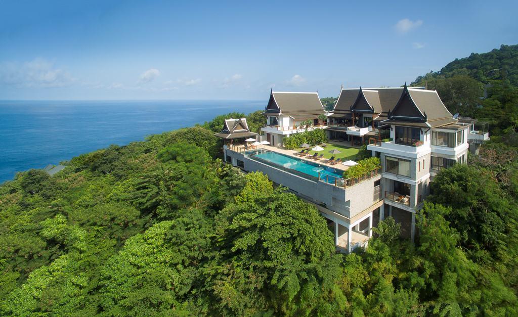 Villa Aye - Best Picturesque Wedding Destinations in Asia