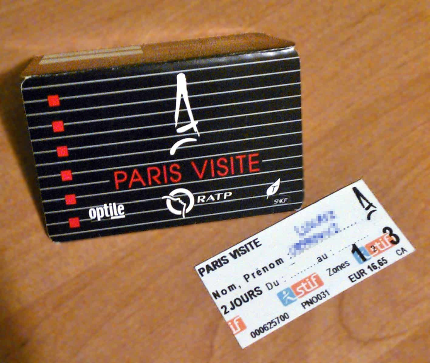 Paris Pass - Money Saving Paris Travel Tips