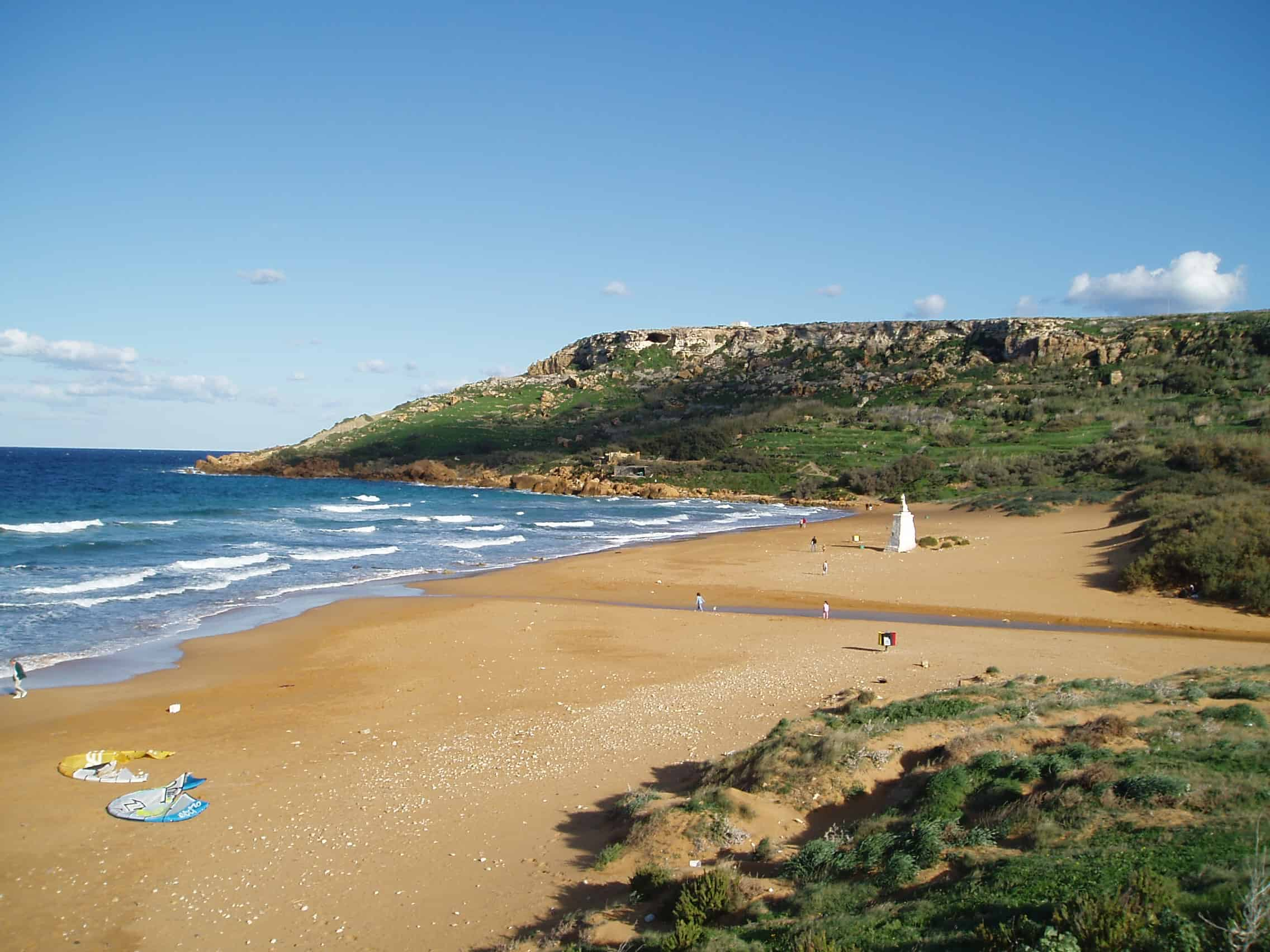 Gozo, Malta - Best Family Beaches in the World