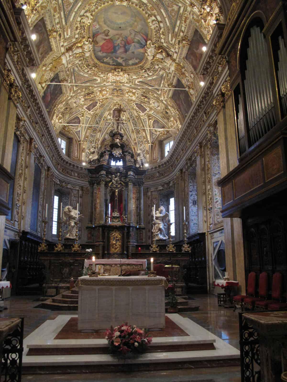 San Vittore al Corpo , Milan