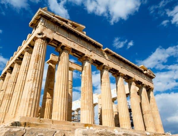 Secret Locations in Greece