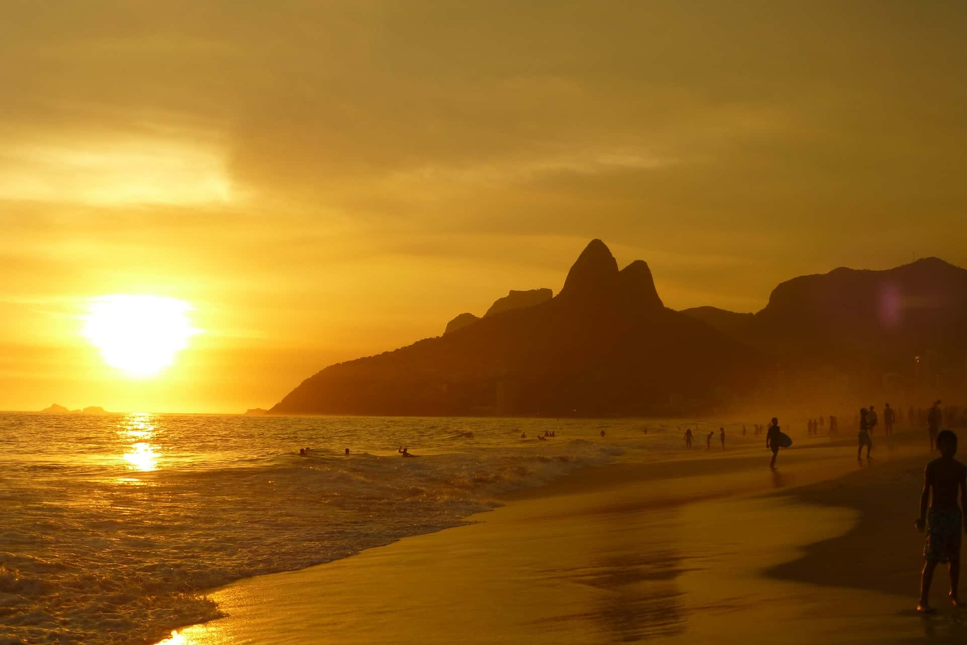 Rio, Brazil - Best Family Beaches in the World